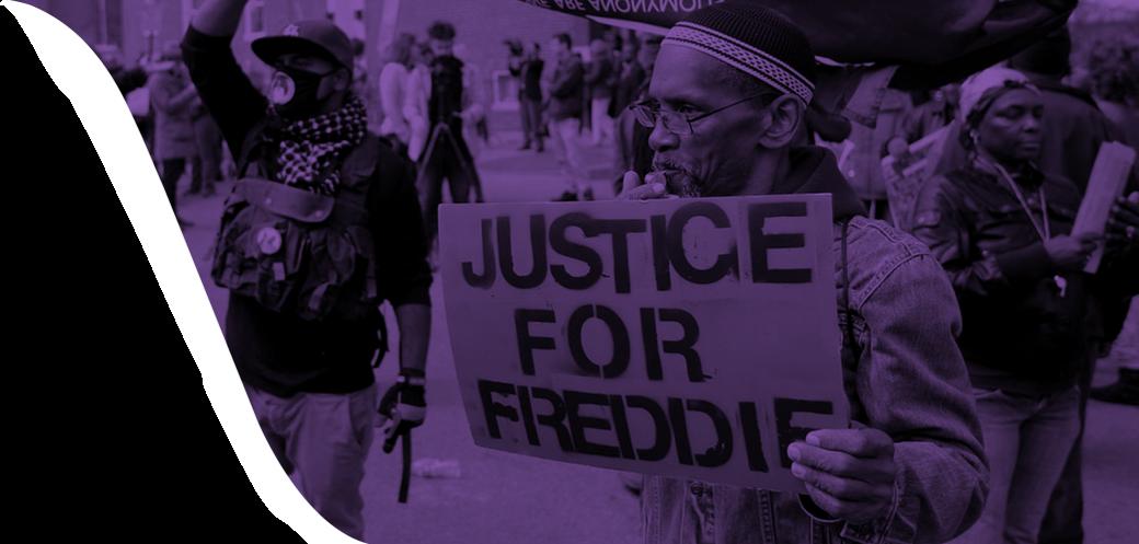 Baltimore Action Legal Team