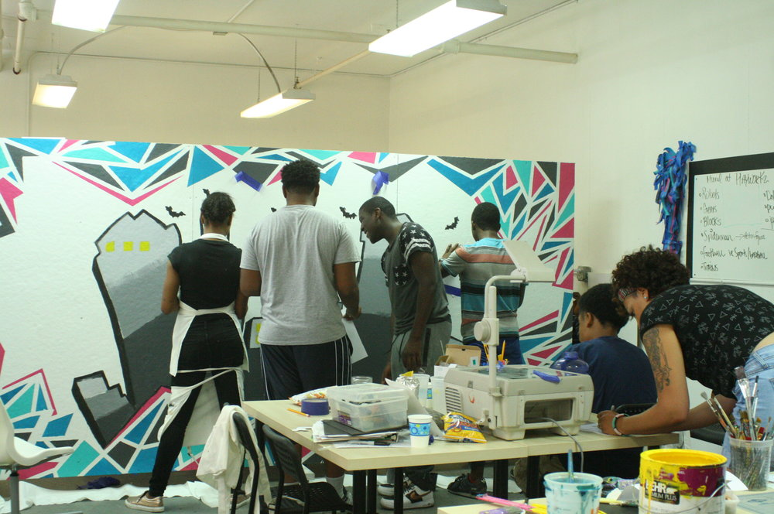 Baltimore Youth Arts