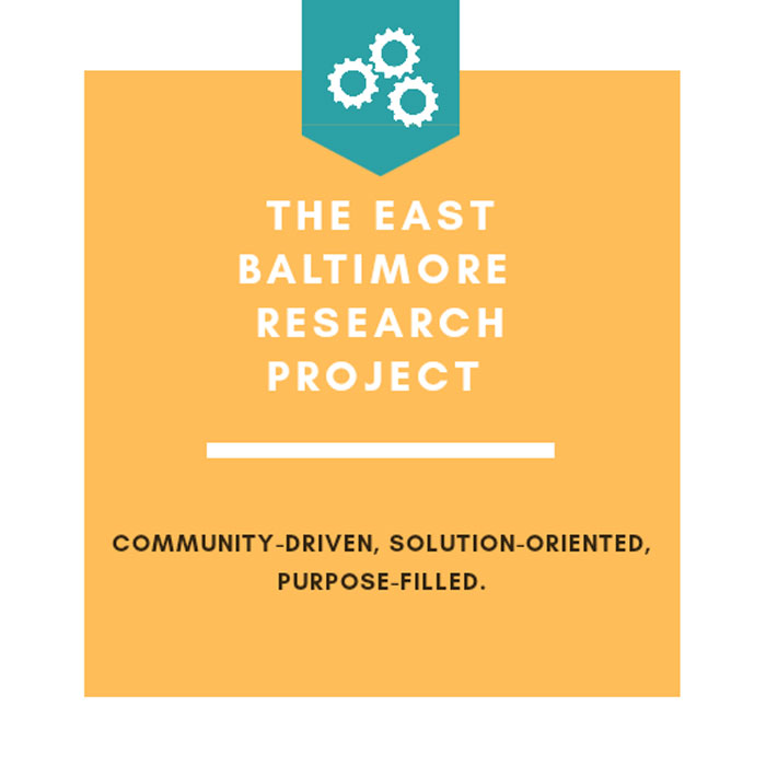 East Baltimore Research Project